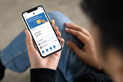 Buy Bitcoins in PayPal