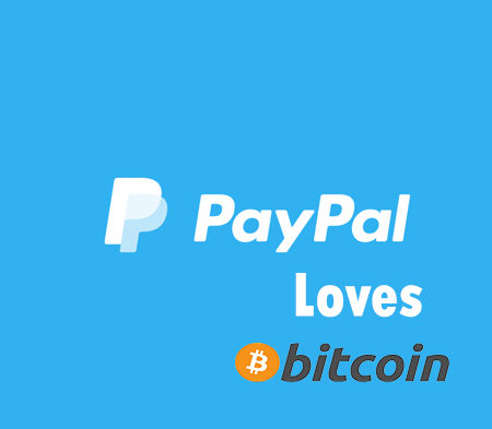 PayPal allows to buy Bitcoins