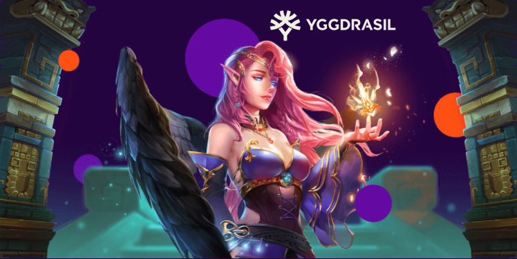 Bitcasino launched the Yggdrasil tournament