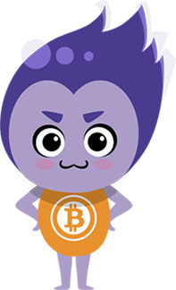 CryptoWild mascot