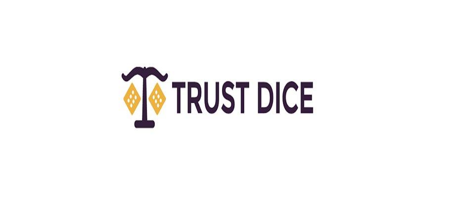 TrustDice logo