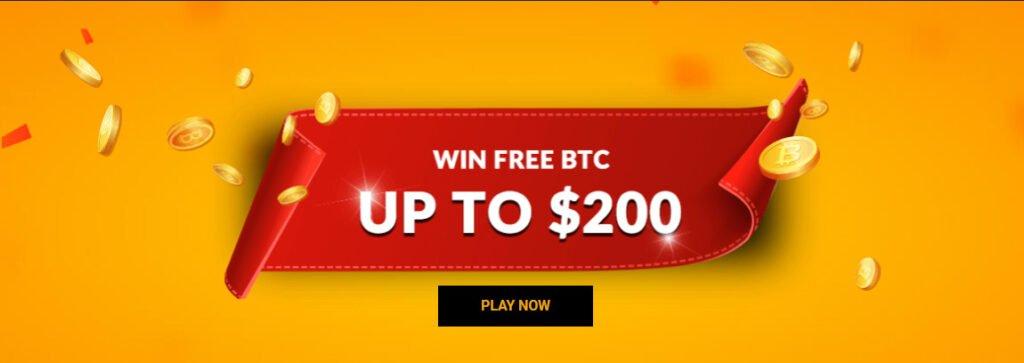 Freebitcoin Bonus