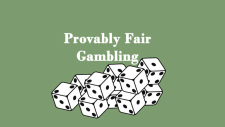 Provably Fair Gambling
